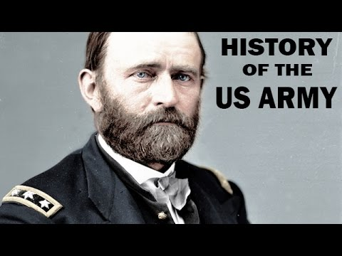 History of the US Army | The American Soldier in Combat | Documentary Film | 1960