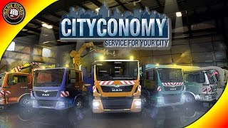 CITYCONOMY Service for your City Gameplay