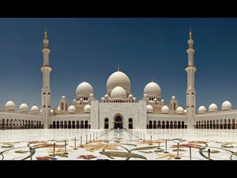 Abu Dhabi- Cicerone TV Show