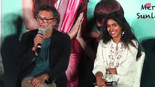 'Mere Pyare Prime Minister' Trailer Launch with Rakeysh Omprakash Mehra part 2 | Jayantilal Gada