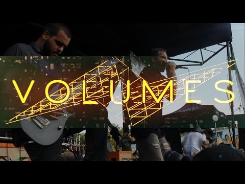 Volumes - FULL SET (LIVE VIDEO)