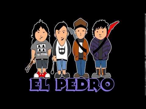 EL PEDRO MEDLEY