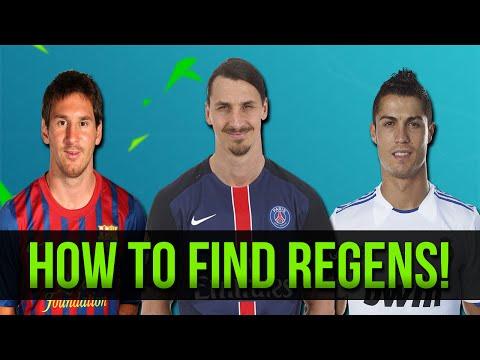 FIFA 16 Career Mode Tips & Tricks - How to Find Regens!