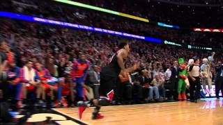 Top 10 Chicago Bulls Plays of the 2013-2014 Season