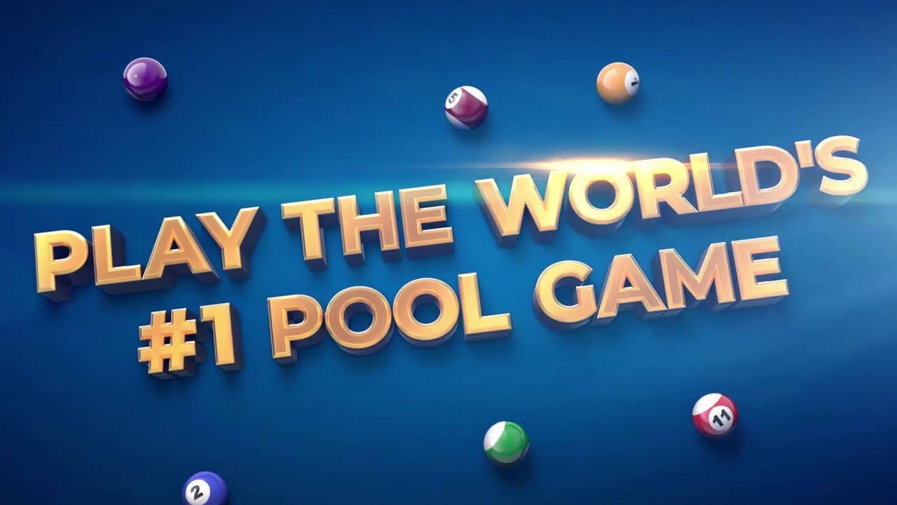 Play [8 BALL POOL] Unblocked | Free Online Miniclip PC Game