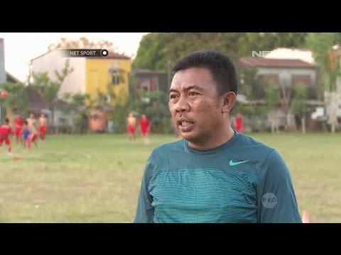 Indonesia Soccer Legend: Bahar Muharam - NET Sport