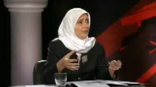 Doha Debates - Political Islam 4/5