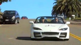 Car Technology Documentary ➤ Electric Car - Technology History - Automobile thumbnail