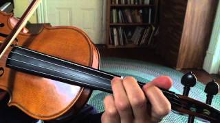 You Are My Sunshine - Basic Fiddle Lesson