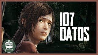 107 Datos de Last of Us que DEBES saber (AtomiK.O. #21)