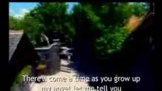 Katon Bagaskara - Tidurlah Tidur (Little Angel of Mine)