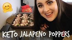 KETO JALAPEÑO POPPERS