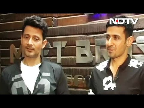 We Didn't Come to Mumbai to Become Actors: Meet Bros