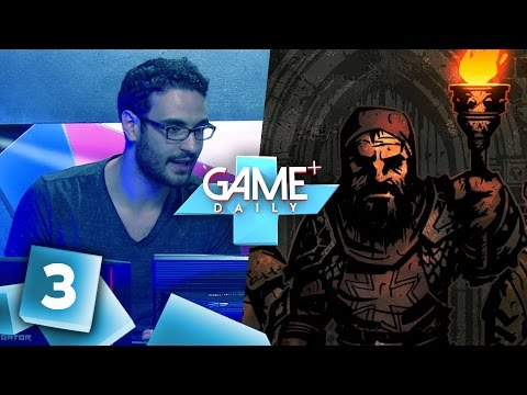 [3/4] GTA 5 Mods, Darkest Dungeon & The Curious Expedition   Game Plus Daily mit Budi   28.09.2016