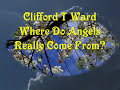 Clifford T Ward ... Where Do...