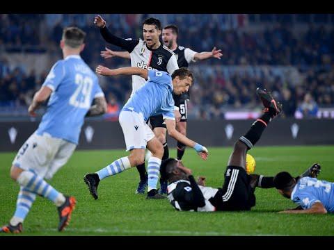 لاتسيو 3-1 يوفنتوس | لاتسيو يكبّد يوفنتوس خسارته الأولى | الجولة 15 | الدوري الإيطالي