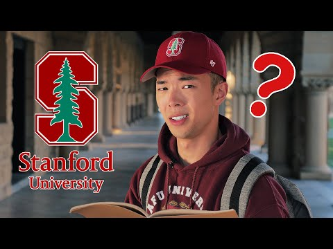 What's It Like Studying at Stanford University? | My First Day of College at Stanford