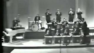 Harry James and Buddy Rich - Cherokee 1964