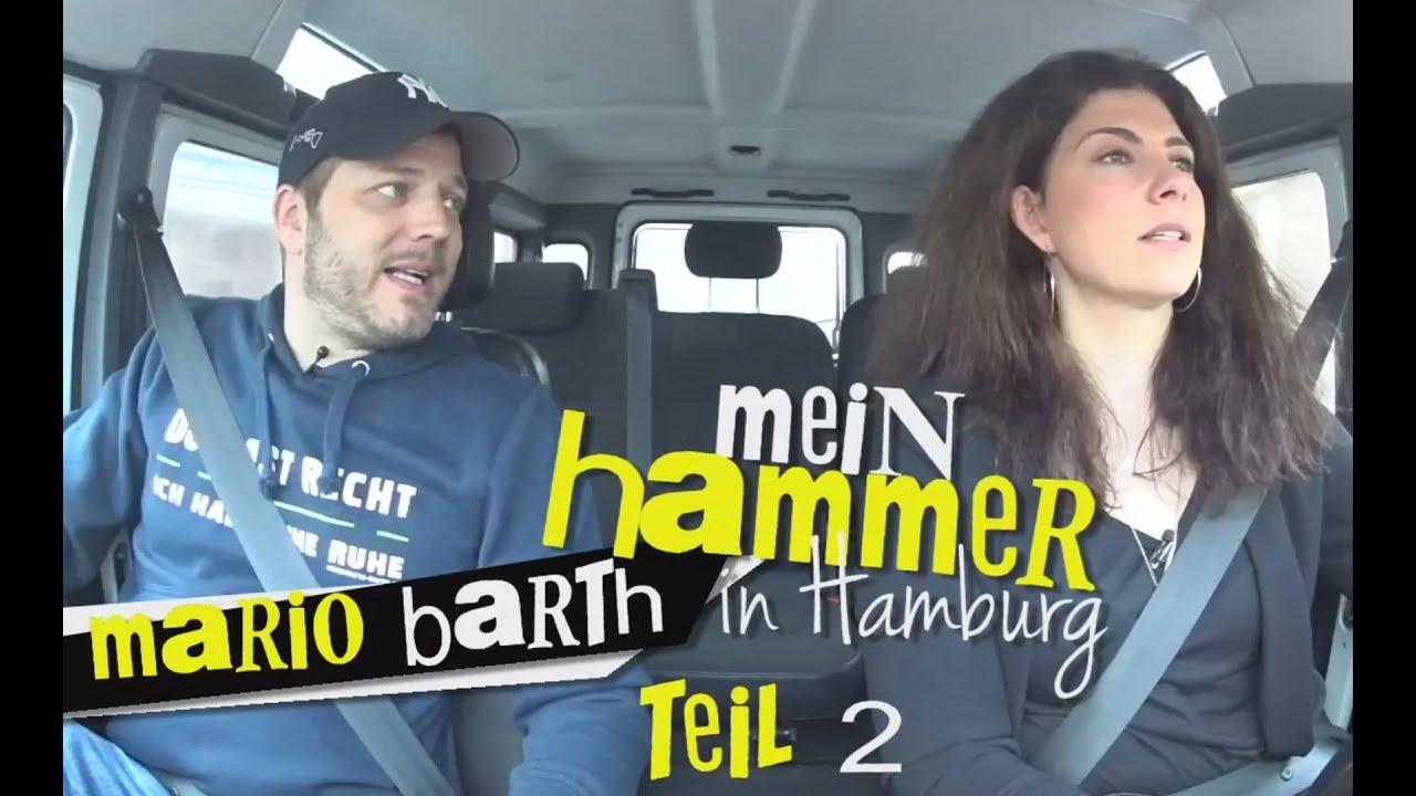 mario barth hamburg