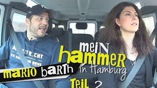 Mario Barth  Mein Hammer in Hamburg (007)  TEIL 22