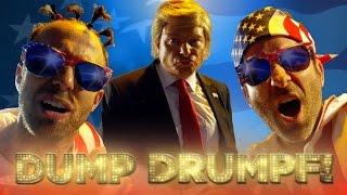 Download DUMP DRUMPF! (Kris Kross Parody) - Ben & Jensen