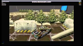 Tanks test tools animation:) Enjoy!