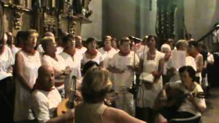 Repeat youtube video Aurora a San Emeterio y San Celedonio. Lodosa (Navarra)