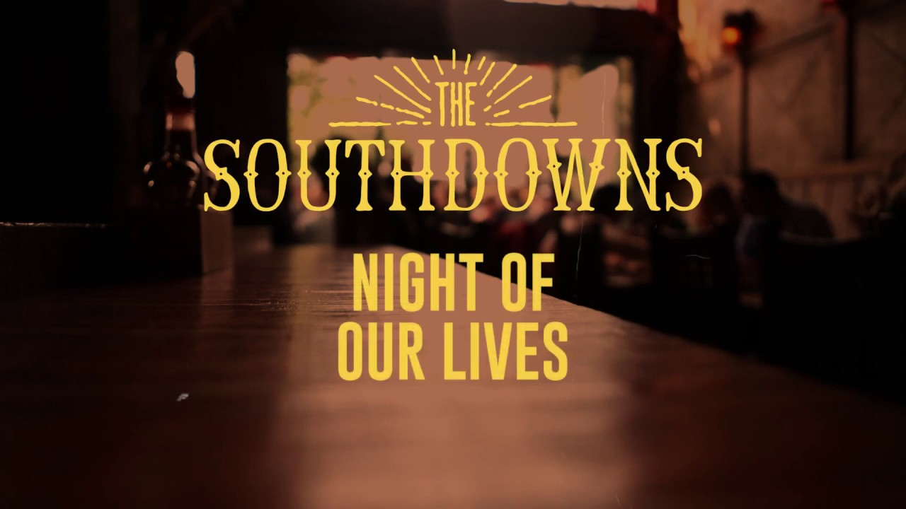 """Lyric Video for """"Night of Our Lives"""" Released"""