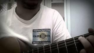 Dĩ vãng cuộc tình - Guitar đệm hát - 4dummies.info