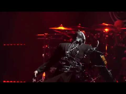 Limp Bizkit LIVE Break Stuff Hannover, Germany, Swiss Life Hall 2018.08.15 4K mp3