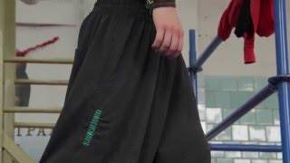 Одежда для паркура - Видеообзор летние штаны Style2
