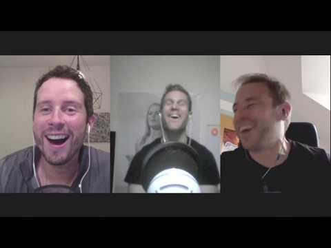 James Bond Radio 4th Birthday Fancast Extravaganza | Podcast #131