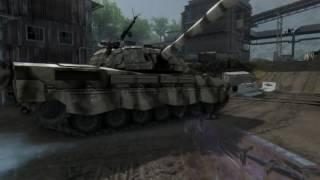 Crysis Sandbox 2
