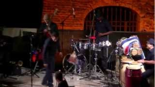 Afro Cuba LIVE 04