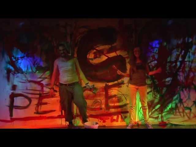 Carnival - Dancing Ghost