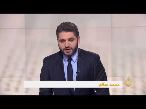 مرآة الصحافة 23/10/2017  - نشر قبل 5 ساعة