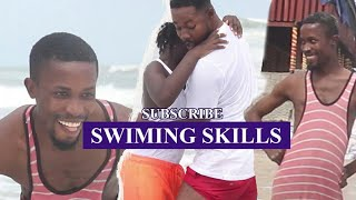 Swimming Skills Fergi Comedy 😂 Try Not To Laugh 2019  Funny Videos 2019  Funny Comedy Videos