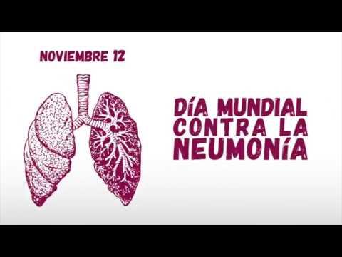 Día Mundial contra la Neumonía