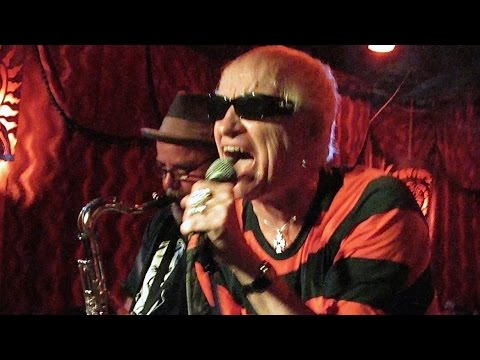 WHO IS BILLY BONES? LA Punk, Billy Bones & The Masque Doc with Billy Bones and Kathy Kolla