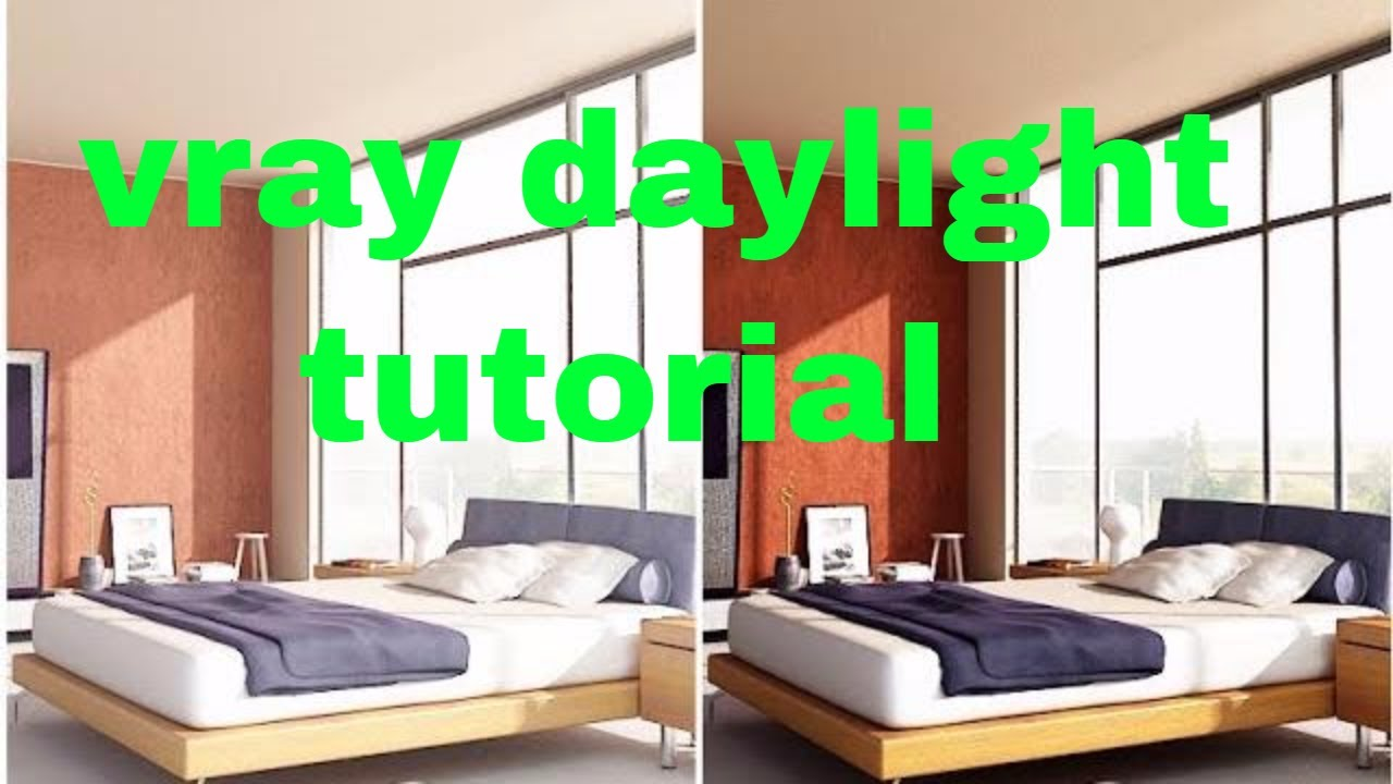 Vray interior lighting tutorial 3ds max 3ds max vray for Vray interior lighting rendering tutorial