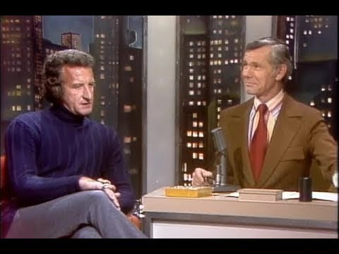 Bob Uecker, Tonight Show, 1976
