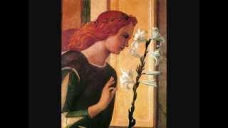 """""""Vergine bella"""" Bartolomeo Tromboncino"""