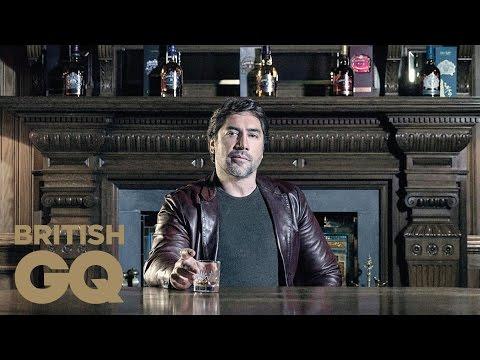 Fake News with Javier Bardem   GQ Cover Stars   British GQ