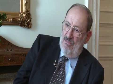 Aykırı Sorular - Umberto Eco ile röportaj