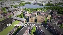 YIT Koti I Hämeenlinnan Asemanranta