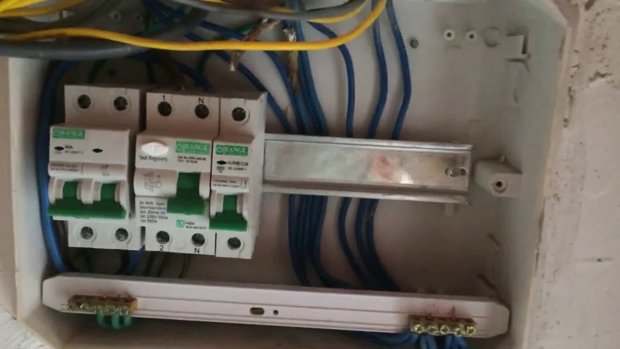 medium resolution of breaker box 1 most suitable way to fix main switch home wiring wiring diagram main switchboard