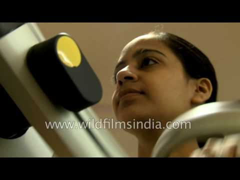 Sports medicine comes of age in India: Sports Injuries Center in New Delhi