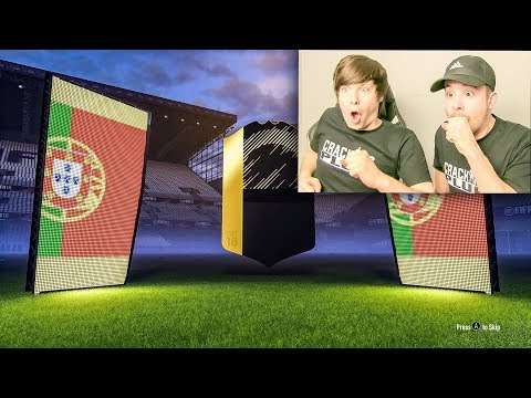 OMGGG COULD THIS ACTUALLY BE - FIFA 18 ULTIMATE TEAM PACK OPENING