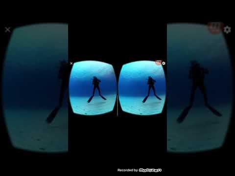 Видео виар 360 градусов