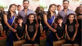 यह है निरहुआ की असली पत्नी और उनके बच्चे Nirahua Full Family